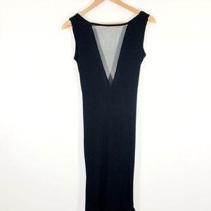 NWT ASOS Petite Bodycon Midi Dress